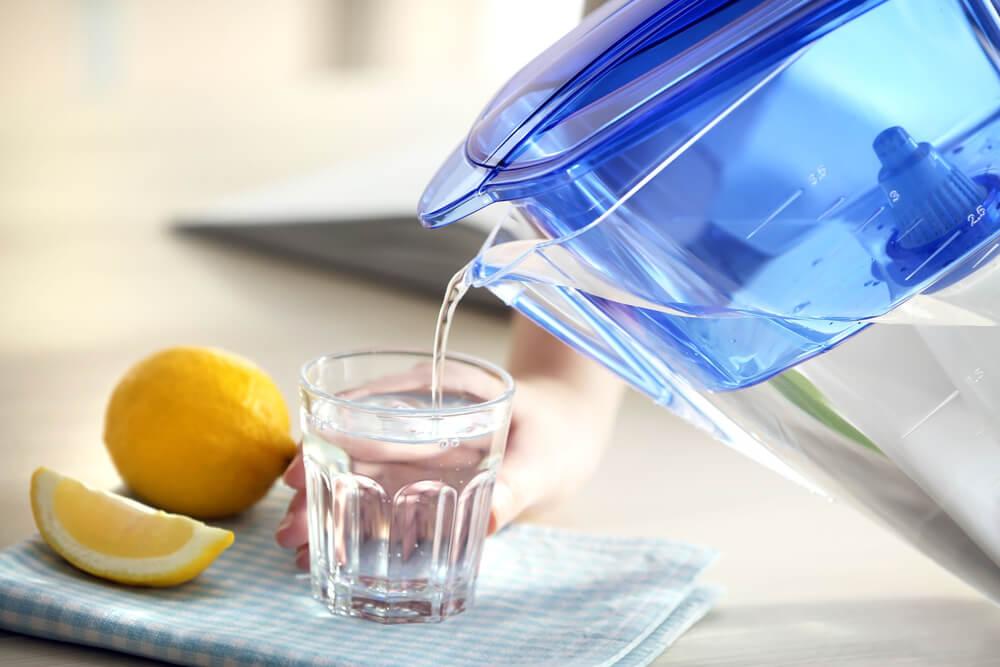 Cană-de-filtrare-a-apei