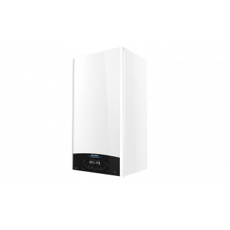 Centrala Termica ARISTON GENUS ONE 30 kw + termostat fara fir Honeywell + KIT EVACUARE GRATUIT