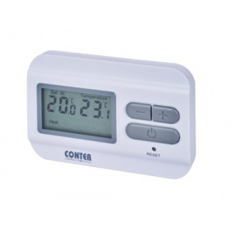 Termostat de ambient cu fir CONTER T3