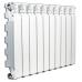 Calorifer Aluminiu Fondital Exclusivo B3, H600 - 10 elementi