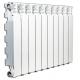 Calorifer Aluminiu Fondital Exclusivo B4, H350 - 10 elementi