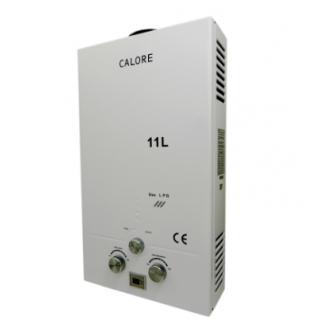 Instant pe GPL sau gaz pentru apa calda Calore TN11