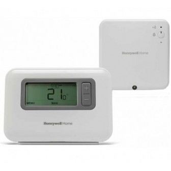 Cronotermostat digital wireless Honeywell T3R