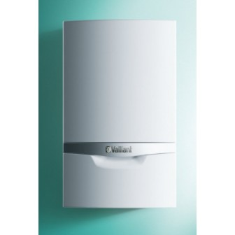 Centrala Termica Vaillant  VUW INT II 346 5-5 34 KW Condensatie + KIT DE EVACUARE