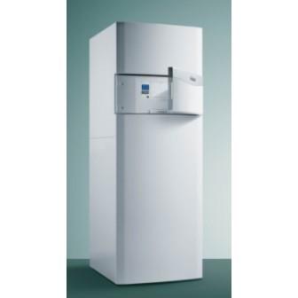 Centrala termica Vaillant EcoCompact VSC INT 266/4 - C 210 H Condensatie, cu Boiler 200 L + KIT DE EVACUARE